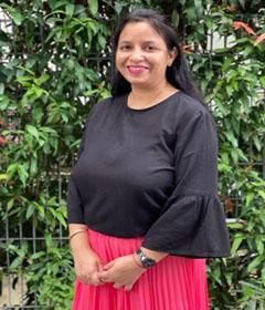 Mrs Indu Garg