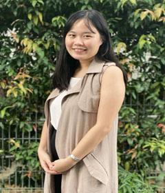 Ms. Rachel Goh