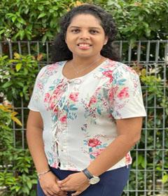 Ms. Arathi